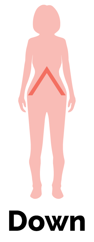 Body-Form-Down