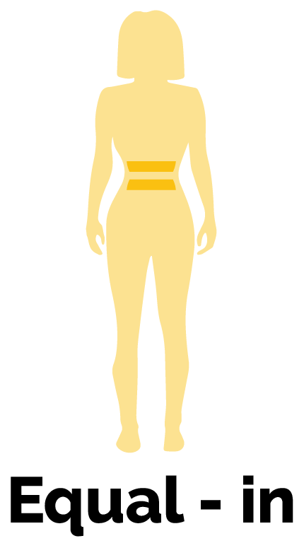 Intro to Your Equal-in Body Form