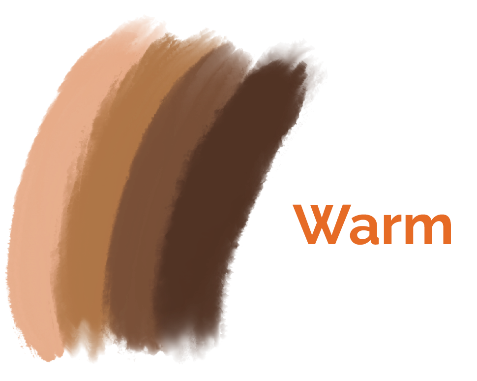 Intro to Your Warm Skin Tone