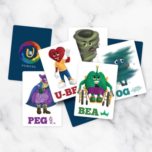 flashcards, beutofullness, learning tool