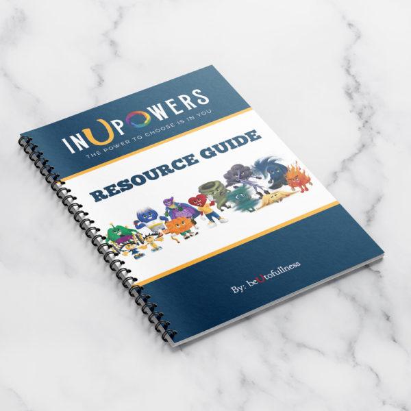 resource guide, beutofullness